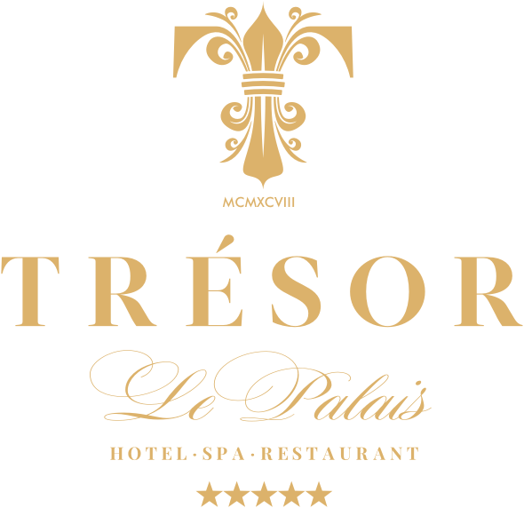 Tresor Le Palais Hotel De 5 Stele Săli De Evenimente