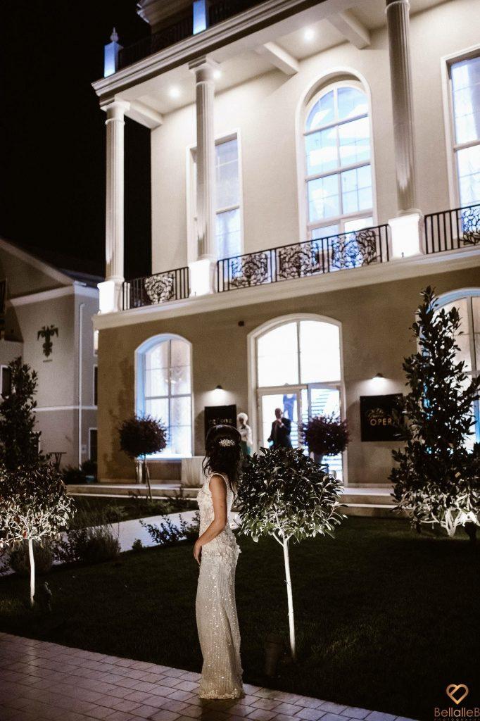 locatie premium/nunta Tresor
