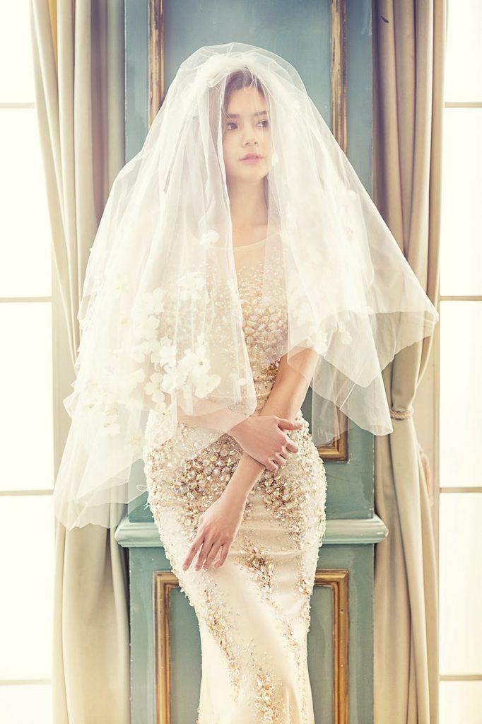 rochia de mireasa ideala