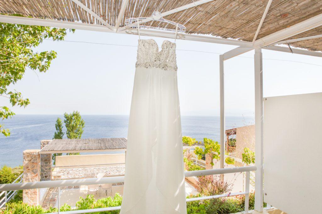 rochie de mireasa/nunta Tresor Le Palais