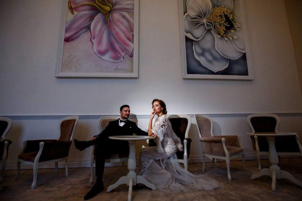 nunta de 5 stele