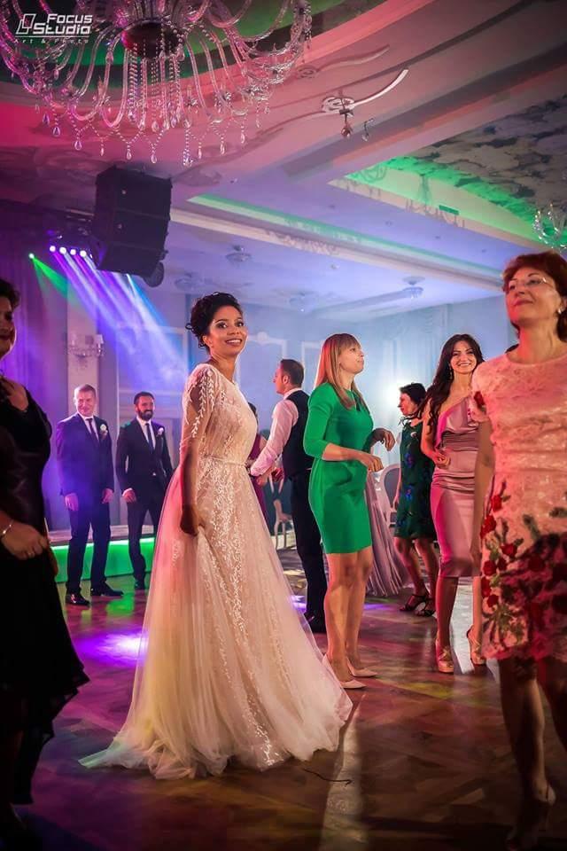 nunta Tresor